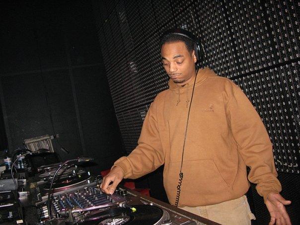 Omar S | Março 2009