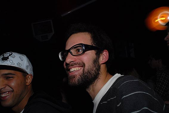 Boys Noize   Abril 2008