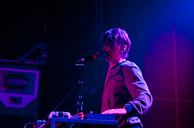 GREEN RAY 2013 * Lux curated by Panda Bear