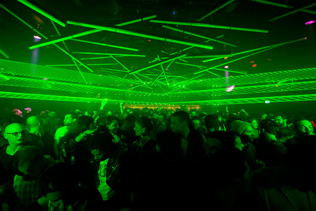 GREEN RAY 2015 * Lux curated by RØDHÅD