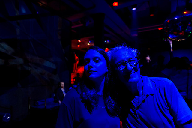 GREEN RAY 2016 * Lux curated by FLOATING POINTS
