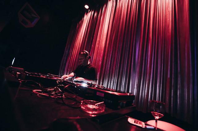 RA in Residence #3 • Robert Hood // Floorplan • Dr. Rubinstein • Hunee • Dexter • Tiago • DJ Khabal