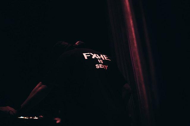 OMAR S + BLACK BALLOON XX