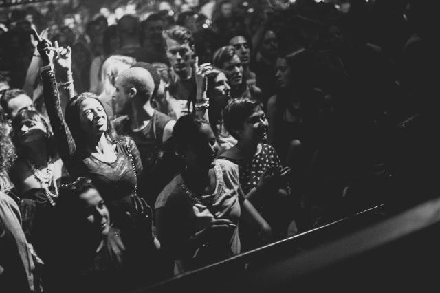 PÁSCOA 2015 - parte 2 / Nina Kraviz • Dexter • Branko • Kalaf • Castro • D'alva • Carlão • Squareffekt • Rastronaut • Ramboiage