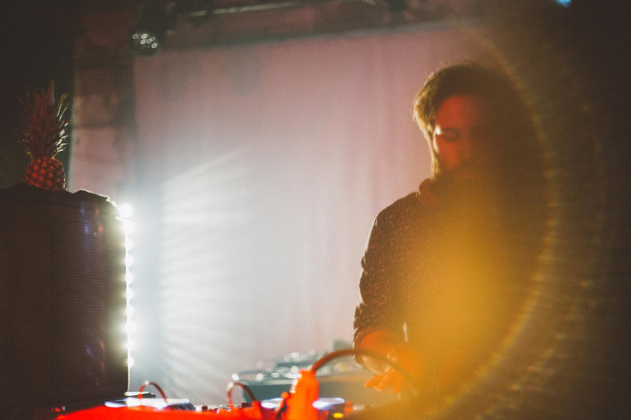 MOULLINEX | DJ Set